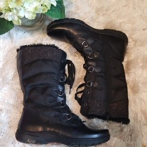 🥾 BareTraps Leather Corie Boots 🥾